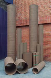 Linea Construcción Cartontubos