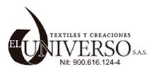 Textiles y Creaciones El Universo